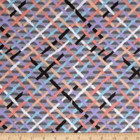 Brandon Mably Fall 2017 Mad Plaid Stone