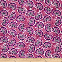 Tina Givens Piecemeal Raisin Feast Purple