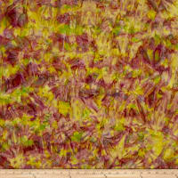 Andover A Splash of Color Batik Solid Cocoa