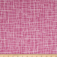 Uptown Pick-Up Sticks Pink