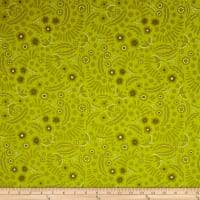 Alison Glass Sun Prints Meadow Prairie Light Green