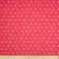 Alison Glass Sun Prints Link Taffy Pink