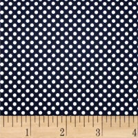 Mixology Dots Indigo