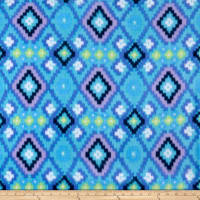 Polar Fleece Kai Blue