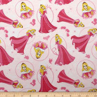 Disney Princess Heart Strong Aurora Multi