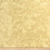 Fabricut Daniela Wallpaper Camel (Double Roll)