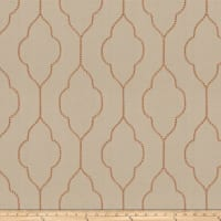 Trend 04259 Faux Silk Copper Birch