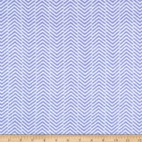 Arrow Herringbone FlannelLavender