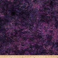 Island Batik Vineyard Tossed Seeds Iris