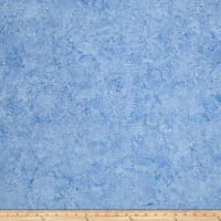 Island Batik Vineyard Grapes French Blue