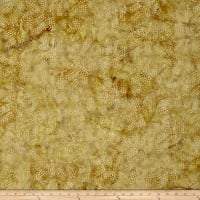 Island Batik Autumn's Grace Wheat Hay