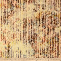 Island Batik Autumn's Grace Branches Dark Opal