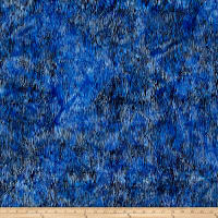 Island Batik Blue Moon Bark Ocean