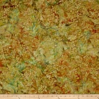 Island Batik Mountain's Majesty Columbine Fern