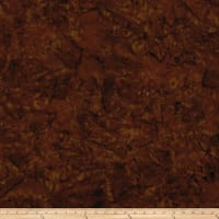 Batik Cotton Basics   Brownie