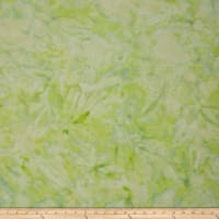 Batik Cotton Basics   Celery