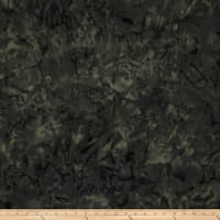 Batik Cotton Basics   Charcoal
