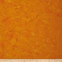 Batik Cotton Basics   Cheddar