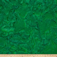 Batik Cotton Basics   Leprechaun
