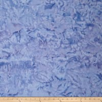 Batik Cotton Basics   Periwinkle