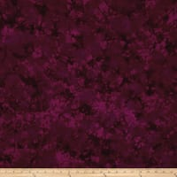 Batik Cotton Basics   Plum