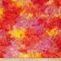 Batik Cotton Basics   Sunset