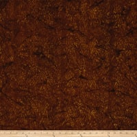 Batik Cotton Blenders Large Netting Brownie