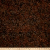 Batik Cotton Blenders Wavy Dots Cappuccino