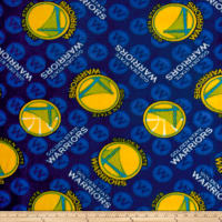 NBA Fleece Golden State Warriors