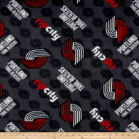 NBA Fleece Portland Trail Blazers