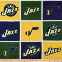 NBA Fleece Utah Jazz