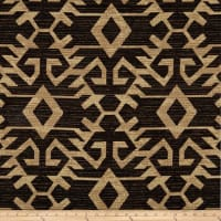 AMERICAN MADE Artistry Tribal Southwest Arizcal Jacquard Noir