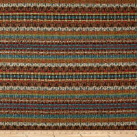 AMERICAN MADE Artistry Tribal Southwest Big Horn Jacquard Fiesta