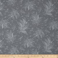 Maywood Studio Greenery Tonal Lily Grey