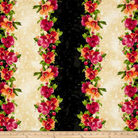 Maywood Studio Paradise Paradise Stripe Multi