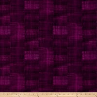 Laura Berringer Color Influence Texture Purple