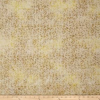 Sarah J Must Have Batiks Dots Tan