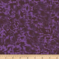 Victoria Findley Wolfe Futurum Warp Purple