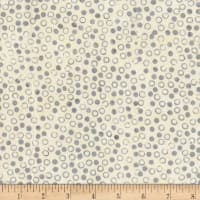 Sarah J Sea Batiks Cream
