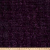 Sarah J Jewel Batiks Purple