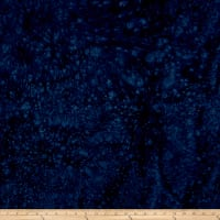 Batik Small Texture Midnight Blue