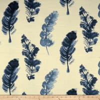 Genevieve Gorder Feather Fall Indigo