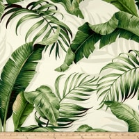 Tommy Bahama Indoor/Outdoor Palmiers Verde