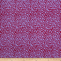 Hoffman Me+You Indah Batiks Large Dots Gemstone