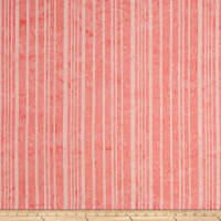 Hoffman Bali Batiks Stripes Blush