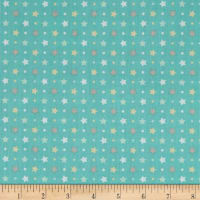 Stof France Infants Stella Celadon