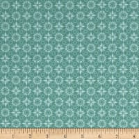 Stof France Infants Dotty Celadon