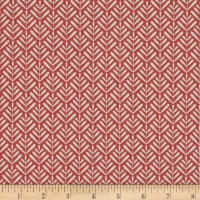 Stof France Infants Clea Coral