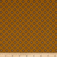 Stof France Le Quilt Orient Express Boxed In Gold