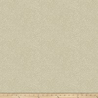 Morris & Co Kelmscott Seaweed Dot Tan